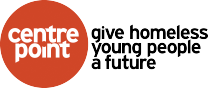 Centrepoint charity logo